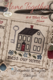 Jeannette Douglas - Home together (#4 Bless our Home)