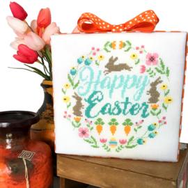 Tiny Modernist - Easter Wreath