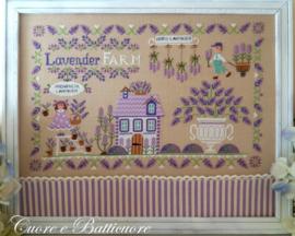 Cuore & Batticuore - Lavender Farm