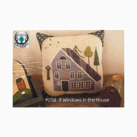 Thistles - Windows in the House (1718-9)