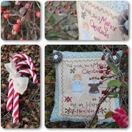 Madame Chantilly - Christmas song