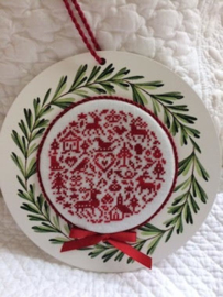 JBW Designs - Christmas in the round (393)