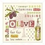 G018 - L`huile d`olive