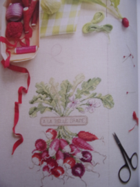 Boek - Mon jardin potager (Veronique Enginger)