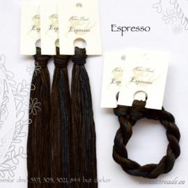 Nina's Threads - Espresso