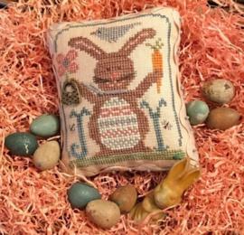 Homespun Elegance - Bunny Joy