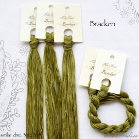 Nina's Threads - Bracken