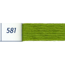 DMC - 581