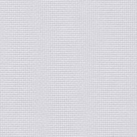 Zweigart - Aïda Extra-fine (8 st/cm - 20 ct) - kleur 786 (parelgrijs)