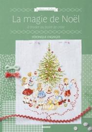 Boek - La magie de Noël (Véronique Enginger)