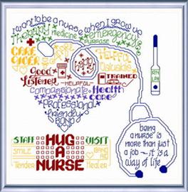 Imaginating - Let's hug a nurse