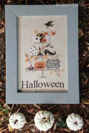 Madame Chantilly - Celebrate Halloween
