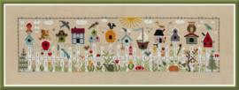 Jardin Privé - Au fil des nichoirs