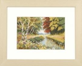 34992 - Forest Landscape
