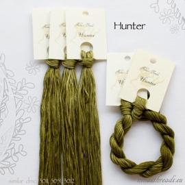 Nina's Threads - Hunter