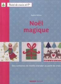 Boek - Noël magique