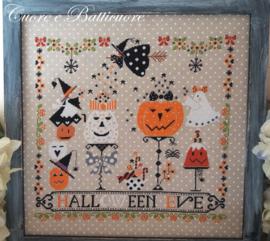 Cuore & Batticuore - Halloween Eve