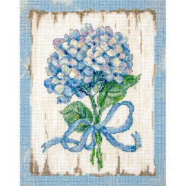Letistitch - Luca-S - Blue II (Leti-0973)