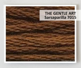 The Gentle Art - Sarsaparilla