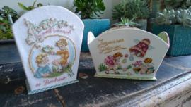 Des Histoires à broder -  Joyeuses Pâques en 1ste mei (pakket)