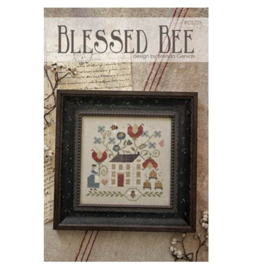 With thy needle and thread - Blessed Bee