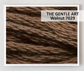 The Gentle Art - Walnut