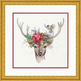 Dimensions - Woodland Deer (70-08981)