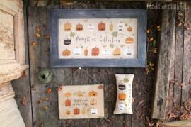Madame Chantilly - Pumpkin Collection
