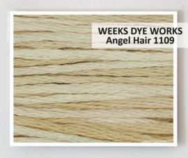 Weeks Dye Works - Angel Hair