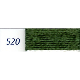 DMC - 520