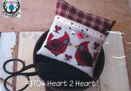 Thistles - Heart 2 Heart (1704)