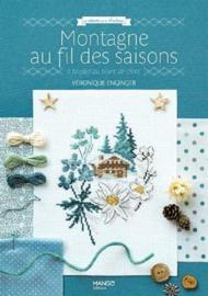 Livre - La Montagne au fil des saisons  (Véronique Enginger)