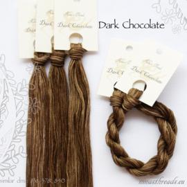 Nina's Threads - Dark Chocolate