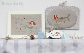 Madame Chantilly - Mermaid
