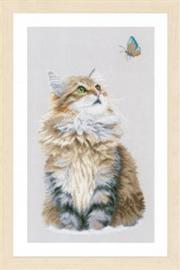 Lanarte - PN-0171041 - Forest Cat