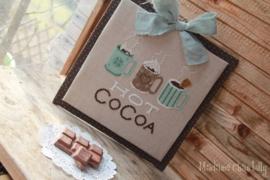 Madame Chantilly -  Hot Cocoa