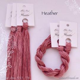 Nina's Threads - Heather