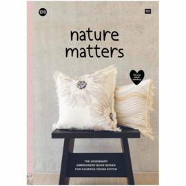 Rico Design - Boekje nr. 170 - Nature Matters