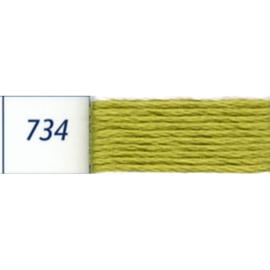 DMC - 734
