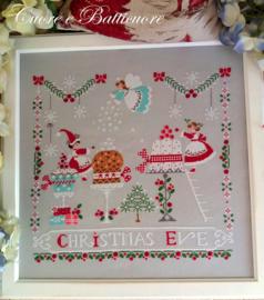 Cuore & Batticuore - Christmas Eve