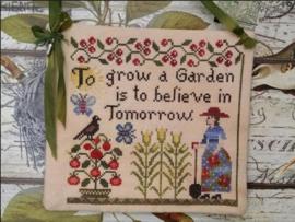 Lila's Studio - Grow a Garden