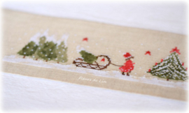 Fleurs de Lin - Ballade à Noël