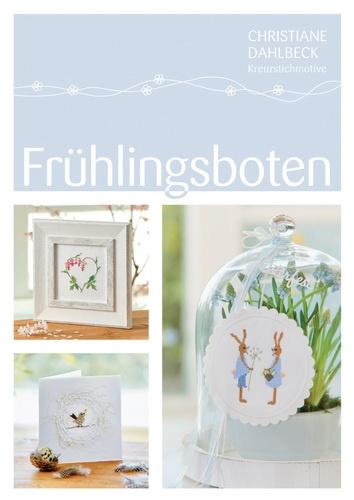 Boek - Frühlingsboten (Christiane Dahlbeck)