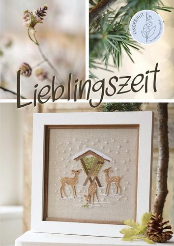 Boek - Lieblingszeit (Christiane Dahlbeck)
