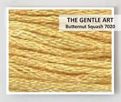 The Gentle Art - Butternut Squash