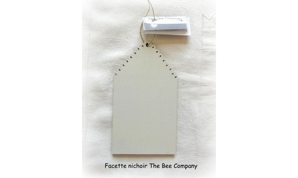The Bee Company -  Facette Nichoirs