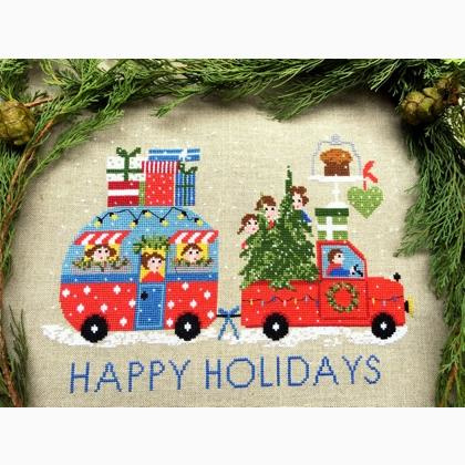 Lilli Violette - Happy Holidays