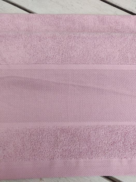 Rico Design - Handdoek (Oud Roze) (art. 740231.18)