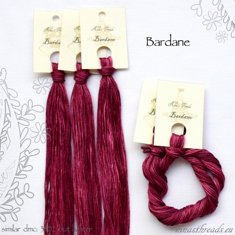 Nina's Threads - Bardane