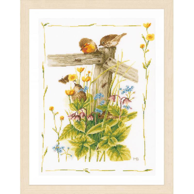 Lanarte - Cosy garden corner (PN-0180560) (Marjolein Bastin)